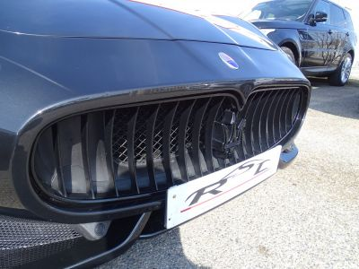 Maserati GranTurismo SPORT 4.7L 460Ps F1/ Pack Carbonio + Matt black Look  - <small></small> 69.890 € <small>TTC</small> - #5