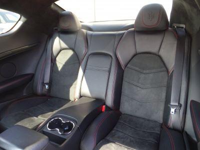 Maserati GranTurismo SPORT 4.7L 460Ps F1/ Pack Carbonio + Matt black Look  - <small></small> 69.890 € <small>TTC</small> - #14