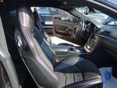 Maserati GranTurismo SPORT 4.7L 460Ps F1/ Pack Carbonio + Matt black Look  - <small></small> 69.890 € <small>TTC</small> - #17