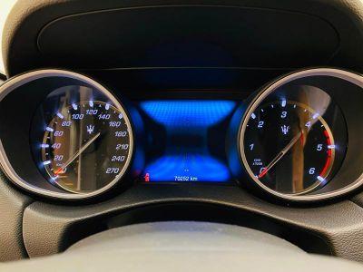 Maserati Levante 3.0 V6 275ch Diesel - <small></small> 64.900 € <small>TTC</small>