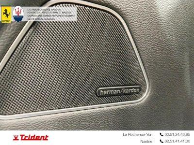 Maserati Levante 3.0 V6 275ch Diesel - <small></small> 59.900 € <small>TTC</small>