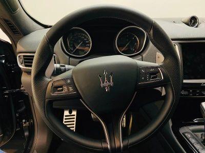 Maserati Levante 3.0 V6 275ch Diesel GranSport 210g - <small></small> 85.900 € <small>TTC</small>