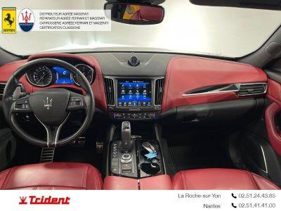Maserati Levante 3.0 V6 275ch Diesel GranSport 210g - <small></small> 54.900 € <small>TTC</small>