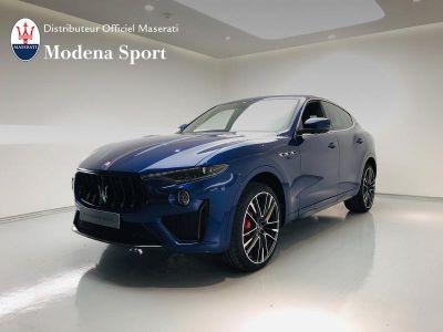 Maserati Levante 3.8 V8 580ch Trofeo - <small></small> 168.320 € <small>TTC</small> - #1