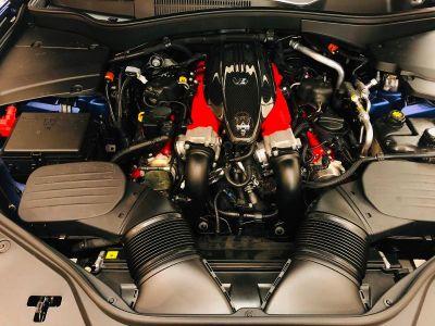 Maserati Levante 3.8 V8 580ch Trofeo - <small></small> 168.320 € <small>TTC</small> - #4