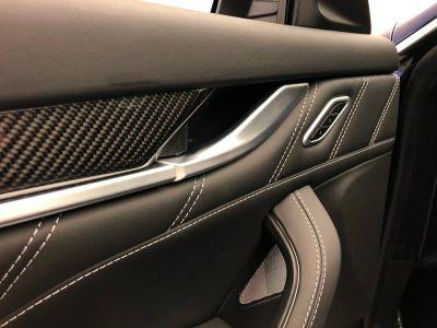 Maserati Levante 3.8 V8 580ch Trofeo - <small></small> 168.320 € <small>TTC</small> - #13