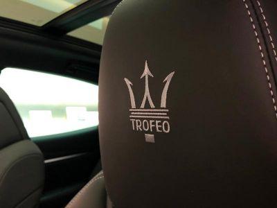 Maserati Levante 3.8 V8 580ch Trofeo - <small></small> 168.320 € <small>TTC</small> - #16