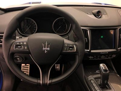 Maserati Levante 3.8 V8 580ch Trofeo - <small></small> 168.320 € <small>TTC</small> - #17