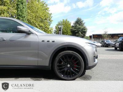Maserati Levante DIESEL 3.0 V6 TURBO 275 - <small></small> 54.770 € <small>TTC</small>