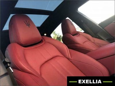 Maserati Levante GRANSPORT DIESEL 275 BVA  - <small></small> 79.900 € <small>TTC</small>