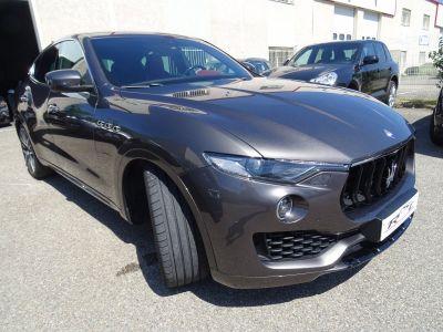 Maserati Levante LEVANTE S Gransport SQ4 3.0L V6 430Ps/Echap Sport  Jts 21  Harman Kardon  LED  - <small></small> 55.890 € <small>TTC</small> - #4
