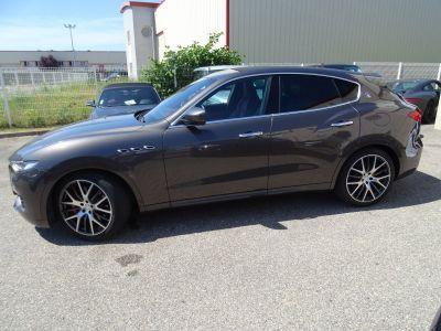 Maserati Levante LEVANTE S Gransport SQ4 3.0L V6 430Ps/Echap Sport  Jts 21  Harman Kardon  LED  - <small></small> 55.890 € <small>TTC</small> - #6