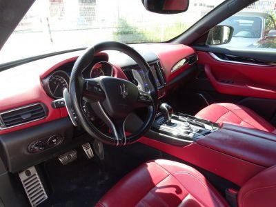 Maserati Levante LEVANTE S Gransport SQ4 3.0L V6 430Ps/Echap Sport  Jts 21  Harman Kardon  LED  - <small></small> 55.890 € <small>TTC</small> - #10