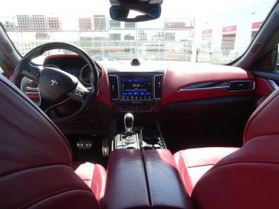 Maserati Levante LEVANTE S Gransport SQ4 3.0L V6 430Ps/Echap Sport  Jts 21  Harman Kardon  LED  - <small></small> 55.890 € <small>TTC</small> - #11