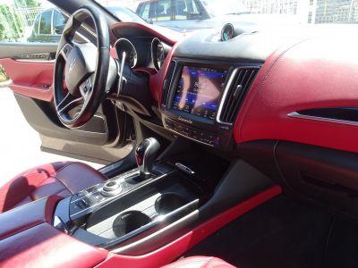 Maserati Levante LEVANTE S Gransport SQ4 3.0L V6 430Ps/Echap Sport  Jts 21  Harman Kardon  LED  - <small></small> 55.890 € <small>TTC</small> - #16