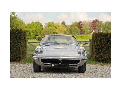 Maserati Mistral Mistral - Prix sur Demande
