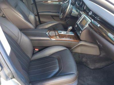 Maserati Quattroporte  VI (2) 3.0 V6 S Q4 410 (07/2014) Toit ouvrant - <small></small> 36.990 € <small>TTC</small>