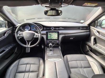 Maserati Quattroporte 3.0 V6 275ch Start/Stop Diesel GranSport - <small></small> 69.990 € <small>TTC</small>