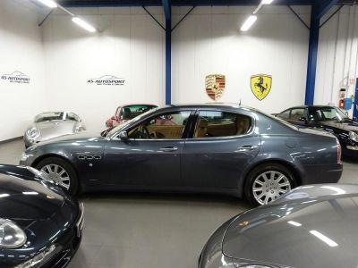 Maserati Quattroporte 4.2 V8 DUOSELECT - <small></small> 21.990 € <small>TTC</small>