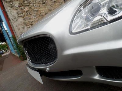 Maserati Quattroporte 4.2 V8 SPORT GT F1 - <small></small> 27.990 € <small>TTC</small>