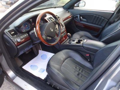 Maserati Quattroporte 4.7L 430PS BVA ZF / FULL Options - <small></small> 32.890 € <small>TTC</small> - #9