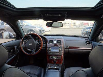 Maserati Quattroporte 4.7L 430PS BVA ZF / FULL Options - <small></small> 32.890 € <small>TTC</small> - #10