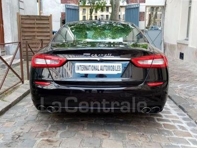 Maserati Quattroporte 6 VI (2) 3.0 V6 BI-TURBO GRANSPORT S Q4 - <small></small> 64.900 € <small>TTC</small>