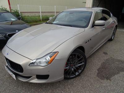 Maserati Quattroporte GTS V8 3.8L 530PS / FULL OPTIONS - <small></small> 51.890 € <small>TTC</small> - #2