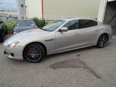 Maserati Quattroporte GTS V8 3.8L 530PS / FULL OPTIONS - <small></small> 51.890 € <small>TTC</small> - #3