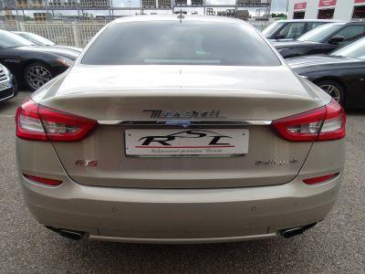 Maserati Quattroporte GTS V8 3.8L 530PS / FULL OPTIONS - <small></small> 51.890 € <small>TTC</small> - #6