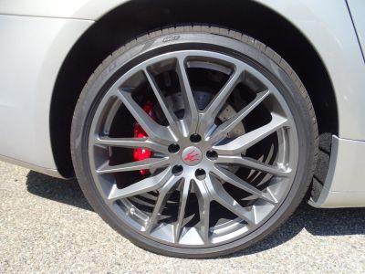 Maserati Quattroporte GTS V8 3.8L 530PS / FULL OPTIONS - <small></small> 51.890 € <small>TTC</small> - #16