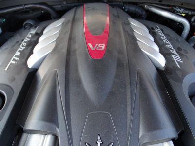 Maserati Quattroporte GTS V8 3.8L 530PS / FULL OPTIONS - <small></small> 51.890 € <small>TTC</small> - #20