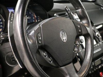 Maserati Quattroporte V 4.7 V8 440 SPORT GTS AUTOMATIQUE - <small>A partir de </small>515 EUR <small>/ mois</small>