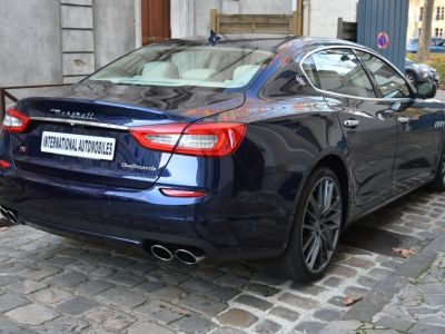 Maserati Quattroporte VI 3.0 V6 S Q4 - <small></small> 65.000 € <small></small> - #4