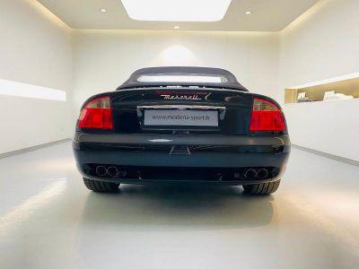 Maserati Spyder 4.2 Cambiocorsa - <small></small> 35.900 € <small>TTC</small>