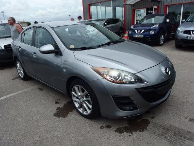 Mazda 3 1.6 MZ-CD ELEGANCE 5P - <small></small> 5.300 € <small>TTC</small>