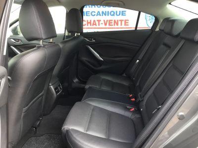 Mazda 6 2.2 SKYACTIV-D 150CH DYNAMIQUE BVA EVAP - <small></small> 24.990 € <small>TTC</small> - #6
