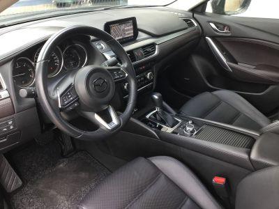 Mazda 6 2.2 SKYACTIV-D 150CH DYNAMIQUE BVA EVAP - <small></small> 24.990 € <small>TTC</small> - #9