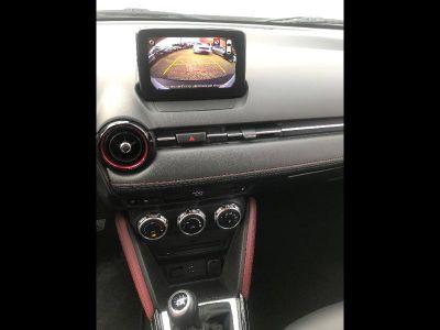 Mazda CX-3 2.0 SKYACTIV-G 120 Sélection - <small></small> 16.490 € <small>TTC</small>