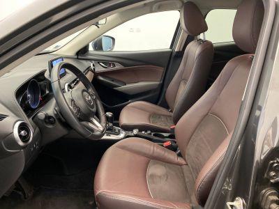 Mazda CX-3 2.0L Skyactiv-G 150 4x4 BVA6 Exclusive Edition - <small></small> 19.990 € <small>TTC</small>