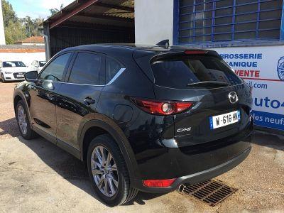 Mazda CX-5 2.0 SKYACTIV-G 165 SELECTION 4X2 BVA EURO6D-T - <small></small> 28.490 € <small>TTC</small> - #4