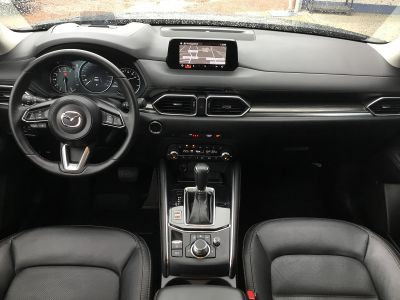 Mazda CX-5 2.0 SKYACTIV-G 165 SELECTION 4X2 BVA EURO6D-T - <small></small> 28.490 € <small>TTC</small> - #5