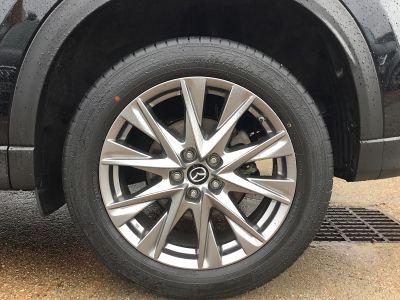 Mazda CX-5 2.0 SKYACTIV-G 165 SELECTION 4X2 BVA EURO6D-T - <small></small> 28.490 € <small>TTC</small> - #8
