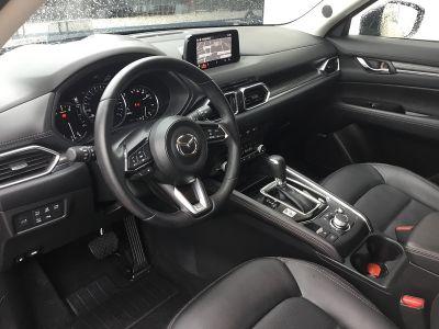 Mazda CX-5 2.0 SKYACTIV-G 165 SELECTION 4X2 BVA EURO6D-T - <small></small> 28.490 € <small>TTC</small> - #10