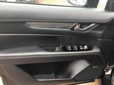 Mazda CX-5 2.0 SKYACTIV-G 165 SELECTION 4X2 BVA EURO6D-T - <small></small> 28.490 € <small>TTC</small> - #11