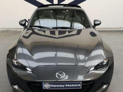 Mazda MX-5 MX5 ND (4E GENERATION) IV RF 2.0 160ch RF BVA - <small></small> 25.990 € <small>TTC</small> - #3