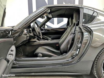 Mazda MX-5 MX5 ND (4E GENERATION) IV RF 2.0 160ch RF BVA - <small></small> 25.990 € <small>TTC</small> - #7