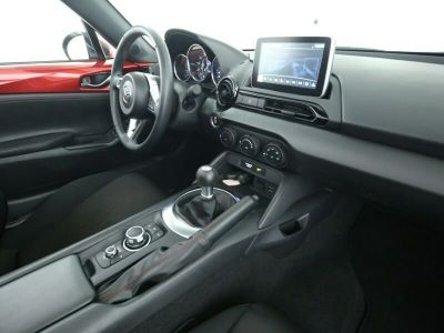 Mazda MX-5 ND 1.5L 131 CV - <small></small> 18.990 € <small>TTC</small>