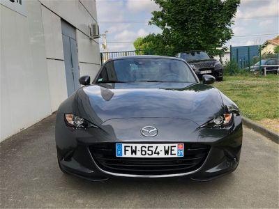Mazda MX-5 RF 1.5L SKYACTIV-G 132 CH Selection - <small></small> 32.300 € <small>TTC</small> - #4