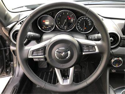 Mazda MX-5 RF 1.5L SKYACTIV-G 132 CH Selection - <small></small> 32.300 € <small>TTC</small> - #9